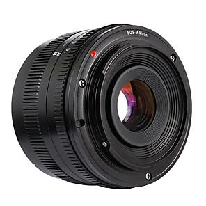 cheap Lenses-7Artisans Camera Lens 7Artisans 50mmF1.8M43-BforCamera