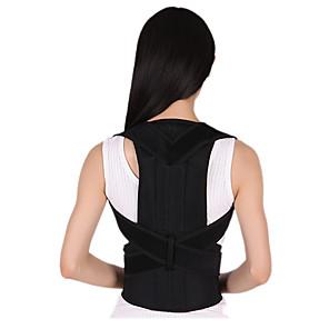 cheap Fitness Gear & Accessories-Shoulder Brace / Shoulder Support Posture Trainer Poly / Cotton Wearproof Lightweight Posture Corrector Yoga Inversion Exercises Fitness For Men's Women's Waist Shoulder Waist & Back / Kid's / Kid's