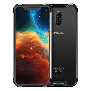 "cheap Smartphones-Blackview BV9600 6.21 inch "" 4G Smartphone (4GB + 64GB 8 mp / 16 mp MediaTek MT6771t 5580 mAh mAh)"