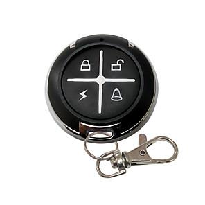 cheap Novelty Gadgets-Wireless Remote Control Switch / Wirelss RF Copy Remote / Garage Door / RF Electronics Duplicator 433mhz