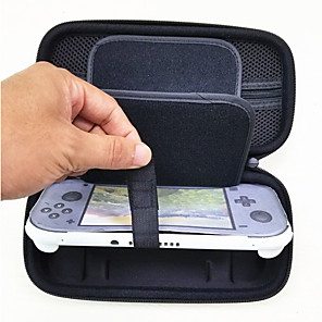 cheap Nintendo Switch Accessories-Nintendo switch lite receive package mini high-capacity package with 20 card slot