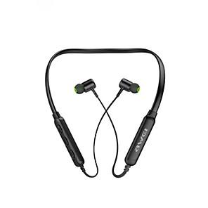 cheap TWS True Wireless Headphones-LITBest G30BL Neckband Headphone Wireless Noise-Cancelling Stereo Waterproof IPX7 Sweatproof Earbud