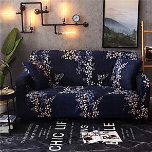 cheap Sofa Cover-Sofa Cover Print Printed Polyester Slipcovers