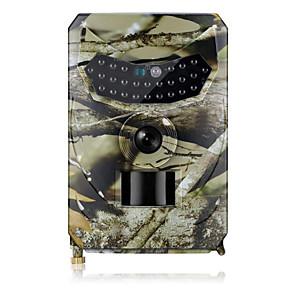 cheap Hunting Cameras-Camouflage 12MP Hunting Camera Photo Trap Night Vision 1080P Video Trail Wildlife Camera