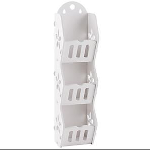 cheap Bathroom Gadgets-Cosmetics Storage Storage Modern Wood 1pc - Body Care Toilet Accessories