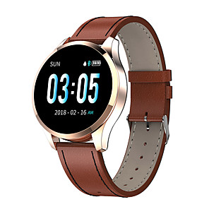 cheap Smartwatches-Imosi Q9 Smart Watch Men Women Waterproof HR Sensor Blood Pressure Monitor Fashion Fitness Tracker Smartwatch