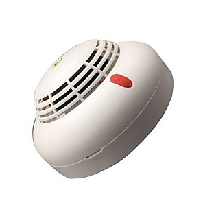 cheap Security Sensors-JKD-501 Smoke & Gas Detectors for