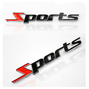 tanie Automotive Body Decoration and Protection-car common / cool / naklejki na samochód sportowy / na maskę samochodu na cały rok przez cały rok