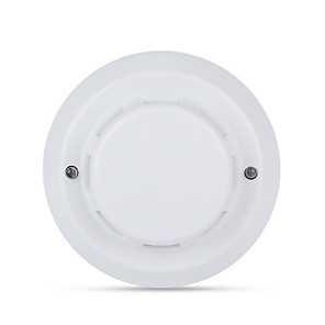 cheap Security Sensors-Factory OEM 718N Smoke & Gas Detectors Windows 433 Hz GSM for Home / Kitchen / Office