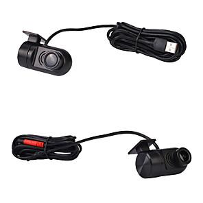 billige Bil-DVR-bil dvr kamera 140 graders hd 720p foran kamera for Android bil usb radio spiller dvr kamera