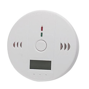cheap Security Sensors-601 Smoke & Gas Detectors for