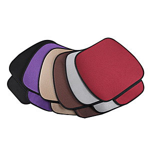 cheap Car Seat Covers-Car Seat Cushion Small Piece Four Seasons General Viscose Commercial Seat Cushion