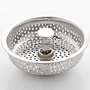 cheap Bathroom Gadgets-Drain Removable Fashion Metal 1pc - Body Care Bathroom Decoration