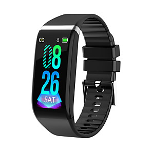 cheap Smart Wristbands-Smart Bracelet Smartwatch Android iOS Bluetooth Information Camera Control Anti-lost Exercise Record Smart Chronograph Exercise Reminder Calendar Pulsometer Community Share