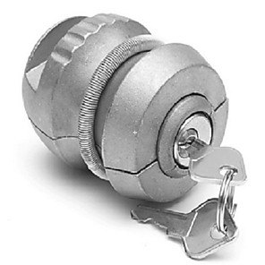 cheap Car Alarms-Insertable Hitchlock Trailer Coupling Hitch Lock Tow Ball Caravan For Security