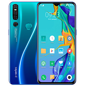 "cheap Cell Phones-P30 Pro 6.3 inch "" Cell Phone (3GB + 32GB 8 mp MediaTek MT6737T 4800 mAh mAh) / 2560x1536"