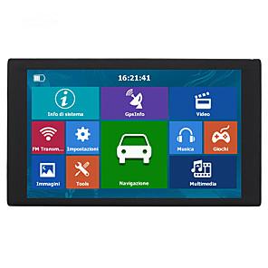 cheap Car DVD Players-S900 9 inch Car Radio  Multimedia Video Player 256MB 8G HD Windows CE 6.0 Car GPS Navigator Capacitive Touch Screen Portable