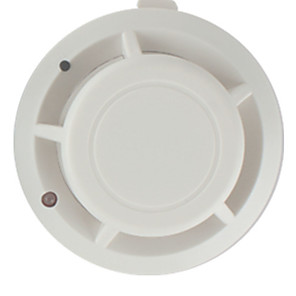 cheap Security Sensors-Factory OEM JSN-01 Smoke & Gas Detectors Windows 433 Hz GSM for Home / Office