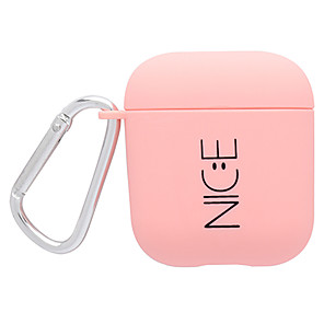 cheap Headphones Accessories-Case For AirPods Frosted Headphone Case Hard
