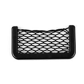 cheap Car Organizers-Universal car storage bag for mobile phone car storage bag storage box car accessories
