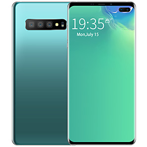 "cheap Cell Phones-Anica Anica S10+ 6.1 inch "" 4G Smartphone (2GB + 16GB 13 mp MediaTek 6580A 4500 mAh mAh)"