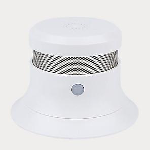 cheap Security Sensors-ACJ-502C Smoke & Gas Detectors for