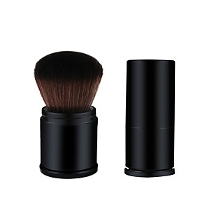 cheap Eyeliner Brushes-Professional Makeup Brushes 1 Piece New Design Adorable Plastic for Blush Brush Makeup Brush