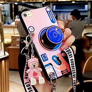 cheap Samsung Case-Case For Samsung Galaxy S9 / S9 Plus / S8 Plus/S8/S10/S10 Plus/S10e/Note 8/Note 9/M20/M30 Pattern Back Cover Cartoon TPU