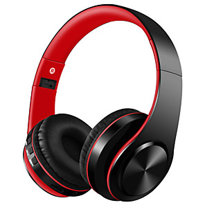 cheap On-ear & Over-ear Headphones-Z-YeuY B3 Over-ear Headphone Wireless Travel Entertainment Bluetooth 4.2 Noise-Cancelling Stereo Dual Drivers