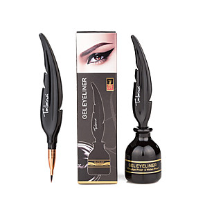 cheap Eyeliner-Eyeliner Cute / Fashionable Design / Easy to Carry Makeup 1 pcs Cosmetic / General use Sweet / Fashion Wedding Party / School / Holiday Daily Makeup / Party Makeup Long Lasting Wedding Casual / Daily