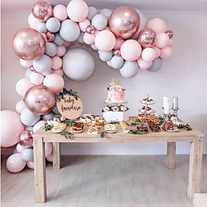 cheap Christmas Decorations-Holiday Decorations Holidays & Greeting Decorative Objects Decorative Pink 1pc Wedding Flower House Decor