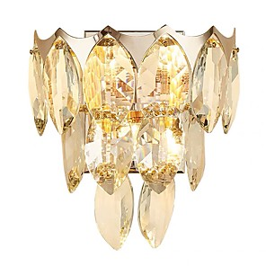 cheap Indoor Wall Lights-LED / Modern Contemporary Wall Lamps & Sconces Shops / Cafes / Office Metal Wall Light 110-120V / 220-240V 5 W