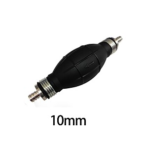 cheap Inflatable Pump-High Strength 10mm Rubber Hand Primers Fuel Diesel Pump-10mm