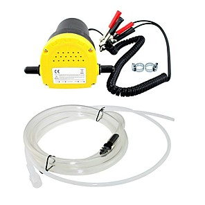 cheap Inflatable Pump-12V Oil/Crude Oil Fluid Sump Extractor Scavenge Exchange Transfer Pump Suction Transfer Pump Models-12v