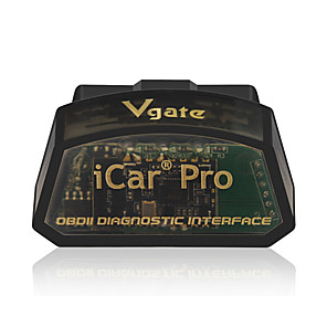 cheap OBD-iCar Pro WIFI Low Power EOBD/OBD2 Car Detector Supports IOS and Android for Vgate