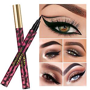 cheap Eyeliner-Quick-Drying Black Eyeliner Pen Waterproof And Not Blooming Lasting Eye Makeup