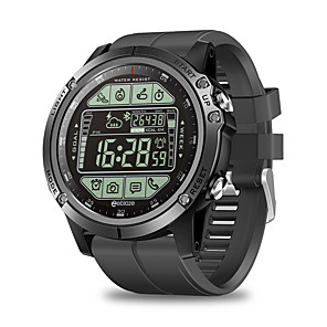 cheap Smartwatches-Zeblaze vibe 3S Men Smartwatch Android iOS Bluetooth Information Camera Control Long Standby Calories Burned Sports Alarm Clock Sleep Tracker Call Reminder Pedometer Stopwatch