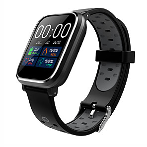 cheap Smartwatches-imosi Smart wristband Q58 3D UI color screen with measuring pressure pulse meter watch support pedometer sleep monitor sport band
