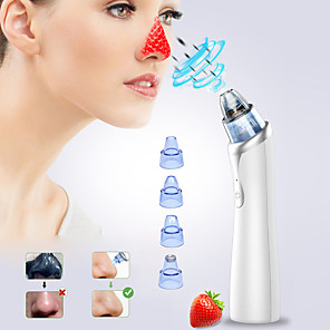levne Skin Care-Blackhead odstraňovač nástroje pro akné póry čistič obličeje krása Blackhead vysavač černé tečky pupínek odstraňovač nástroj