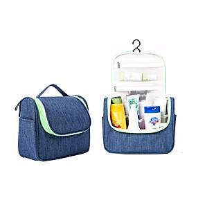 cheap Storage & Organization-Travel Luggage Organizer / Packing Organizer / Totes & Cosmetic Bags / Toiletry Bag Multifunctional / Large Capacity / Portable Everyday Use / Portable Cloth / Net Everyday Use / Traveling / Travel