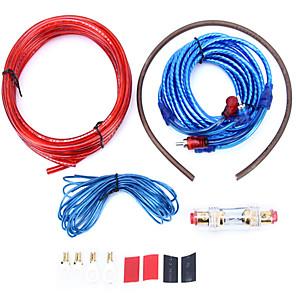 رخيصةأون صوت السيارة-LITBest 1 سيارة مكبرات الصوت خط الصوت عالمي