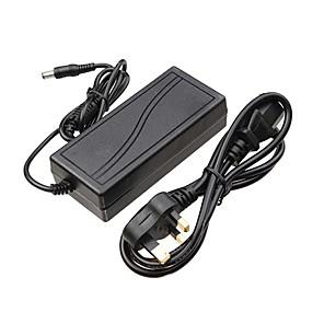 cheap Power Supply-1pc Strip Light Accessory Plastic Power Adapter for RGB LED Strip Light / for LED Strip light