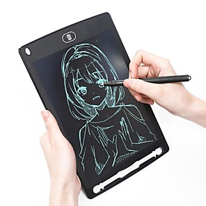 cheap Pendant Lights-LCD Graphic Board Staycation Creative Writing Drawing Tablet Notepad Digital Handwriting Bulletin Board for Education Business
