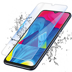 cheap Samsung Screen Protectors-Tempered Glass Screen Protector for Samsung Galaxy A10 A20 A30 A40 A50 A70 2019
