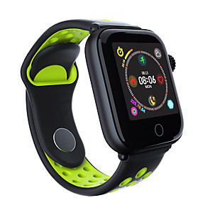 cheap Smartwatches-LITBest Z7 Smart Watch BT Fitness Tracker Support Notify/Heart Rate Monitor Sport Stainless Steel Smartwatch Compatible IOS/Android Phones