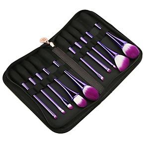 cheap Makeup Brush Sets-Professional Makeup Brushes 10pcs New Design Adorable Comfy Plastic for Makeup Brush