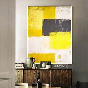 cheap Framed Arts-Framed Oil Painting - Still Life Acrylic Oil Painting Wall Art