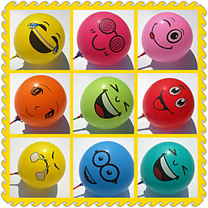cheap Balloons-Balloon Party Inflatable Unisex Toy Gift 40 pcs