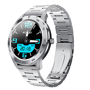 cheap Smartwatches-BOZLUN S85 Smart Watch Sports Tracker IP68 Waterproof ECG PPG HRV Cardio Heart Rate Monitor Phone Smart Watch
