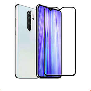 cheap Other Phone Case-3D Full Cover Tempered Glass For Xiaomi Redmi Note 7 8 Pro Screen Protector For Redmi 7 8 Protective Glass Film